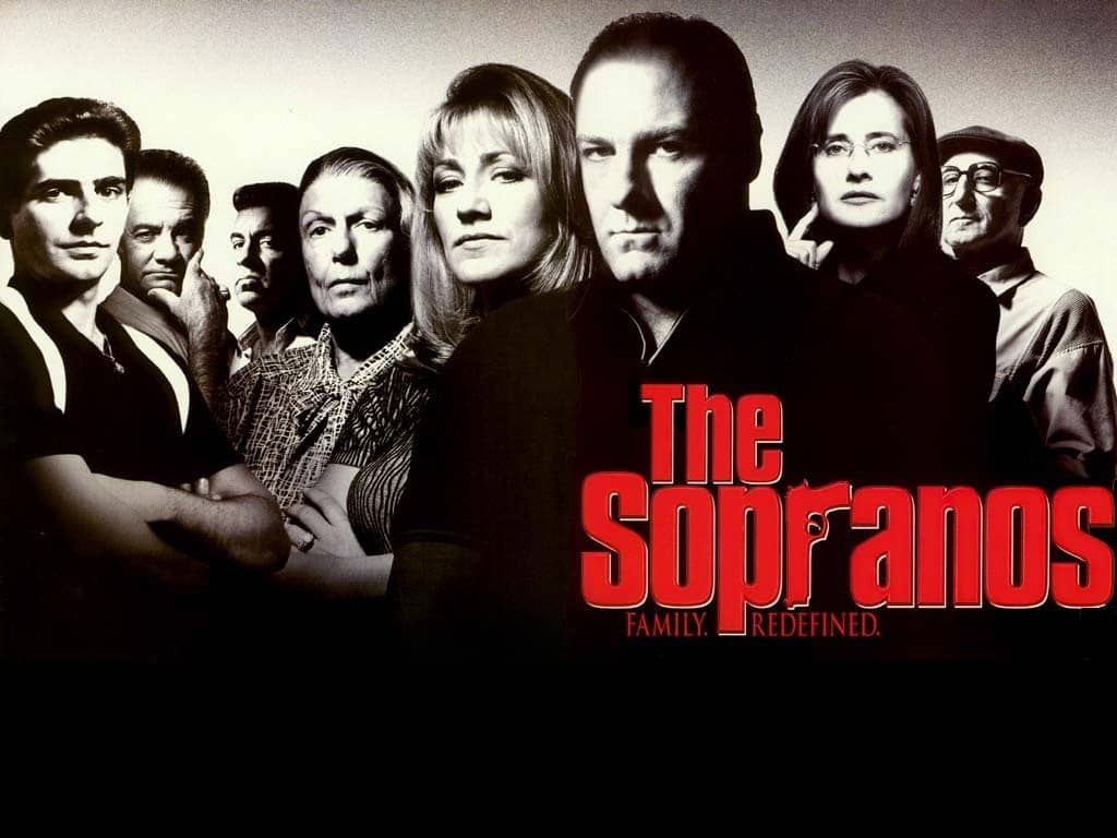 The sopranos and the merchant account industry