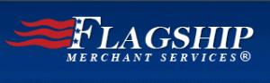 Flagship Merchant Services review logo