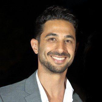 Amad Ebrahimi