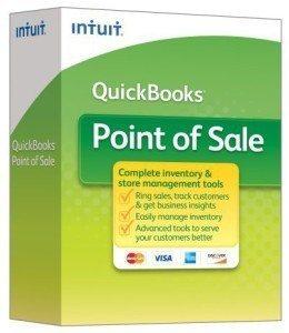 QuickBooks POS (QuickBooks Point of Sale)