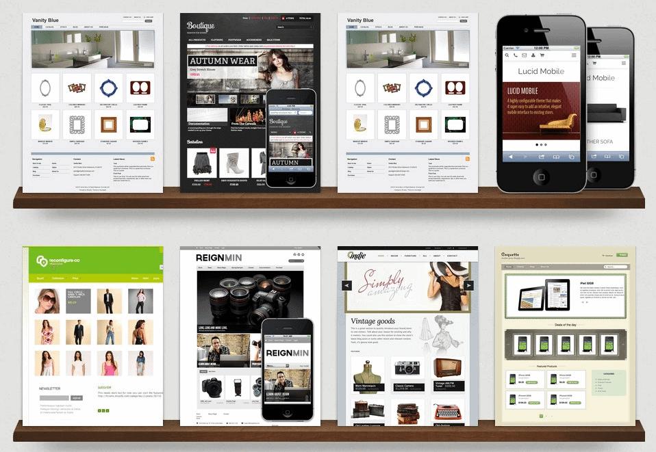 ecommerce-themes