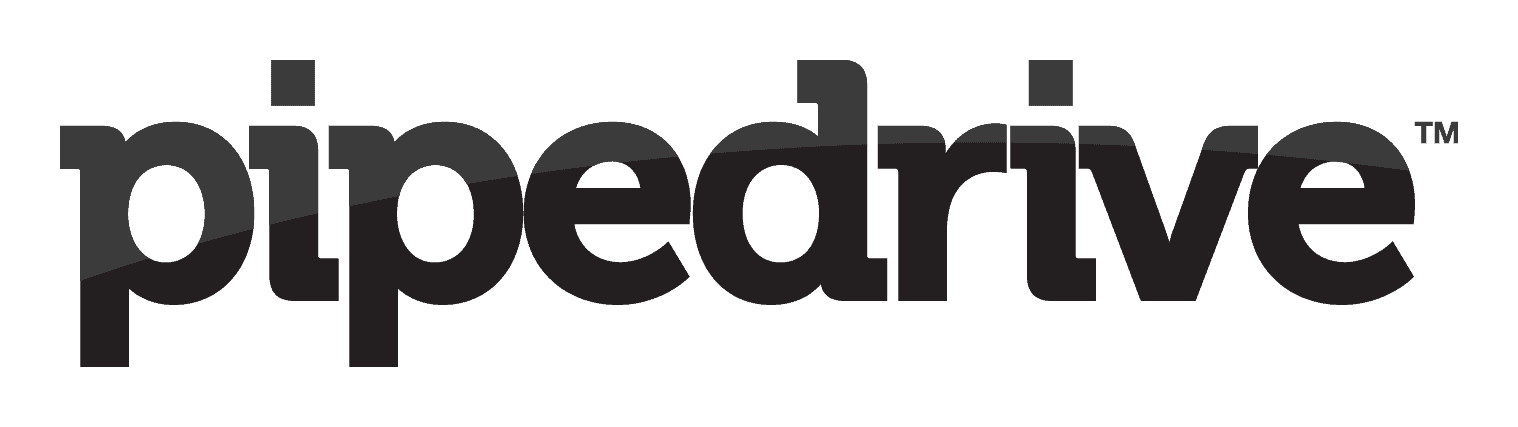 Base Crm Logo Pipedrive-crm-logo