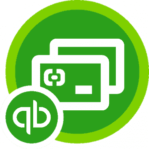 QuickBooks GoPayment logo