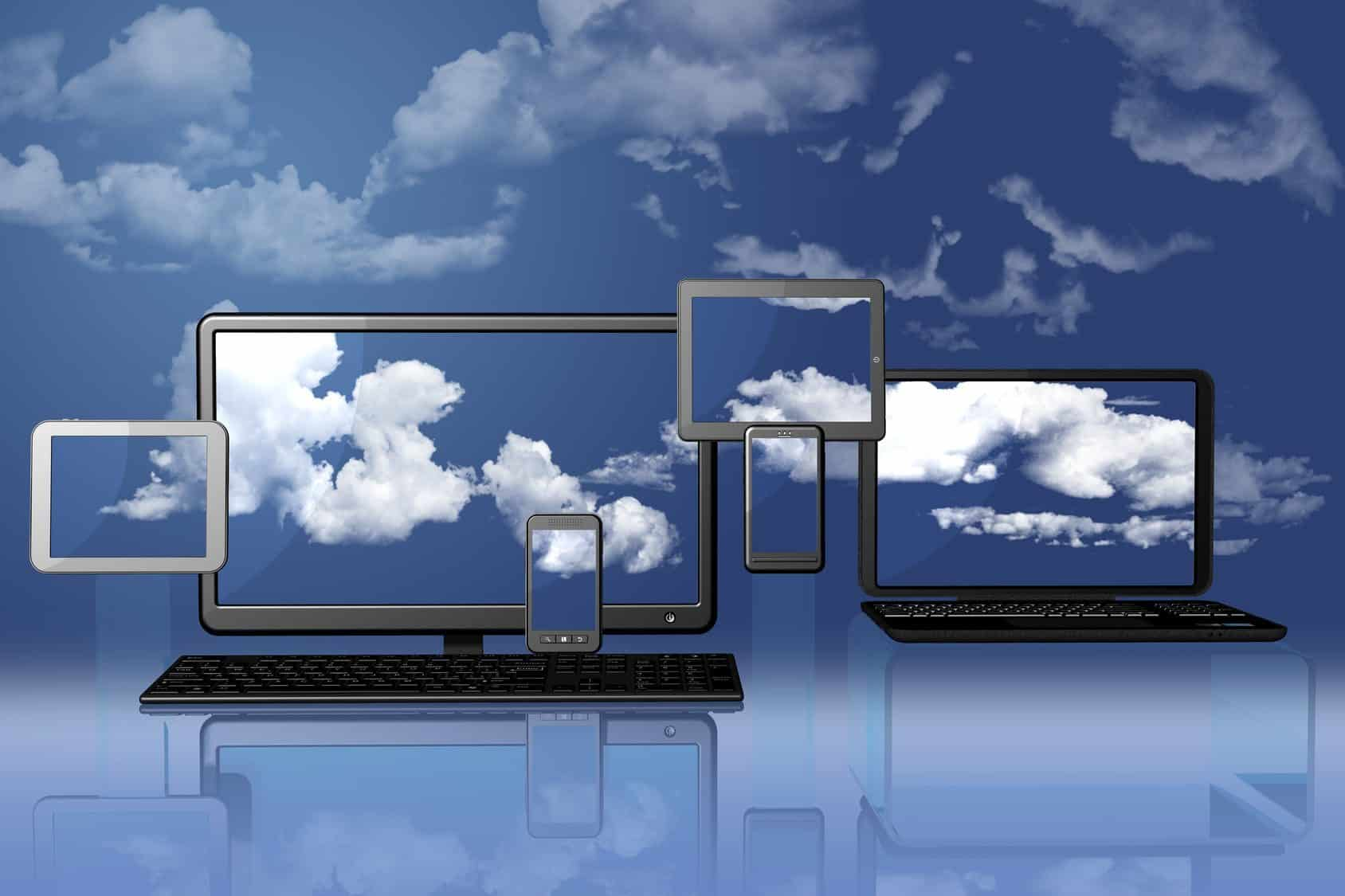 Understanding Cloud Accounting For Small Businesses