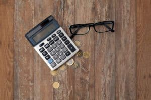 double entry bookkeeping
