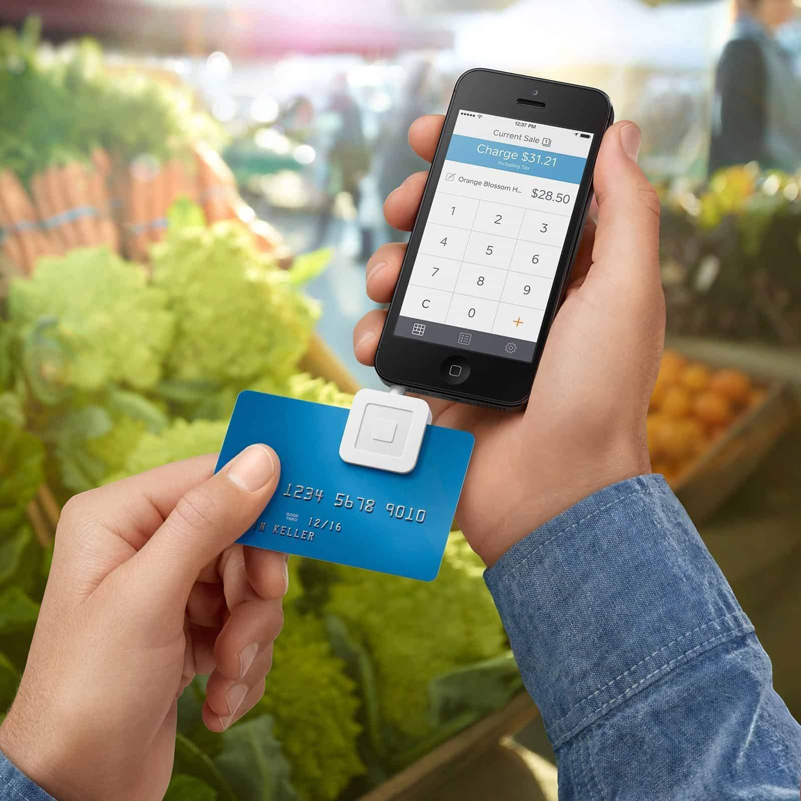 What is cheaper than Square?