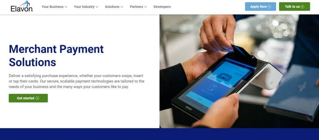 elavon merchant services reviews