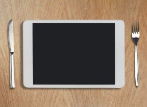 iPad POS for restaurants