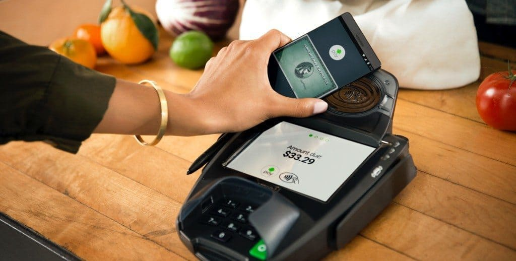 android pay for merchants