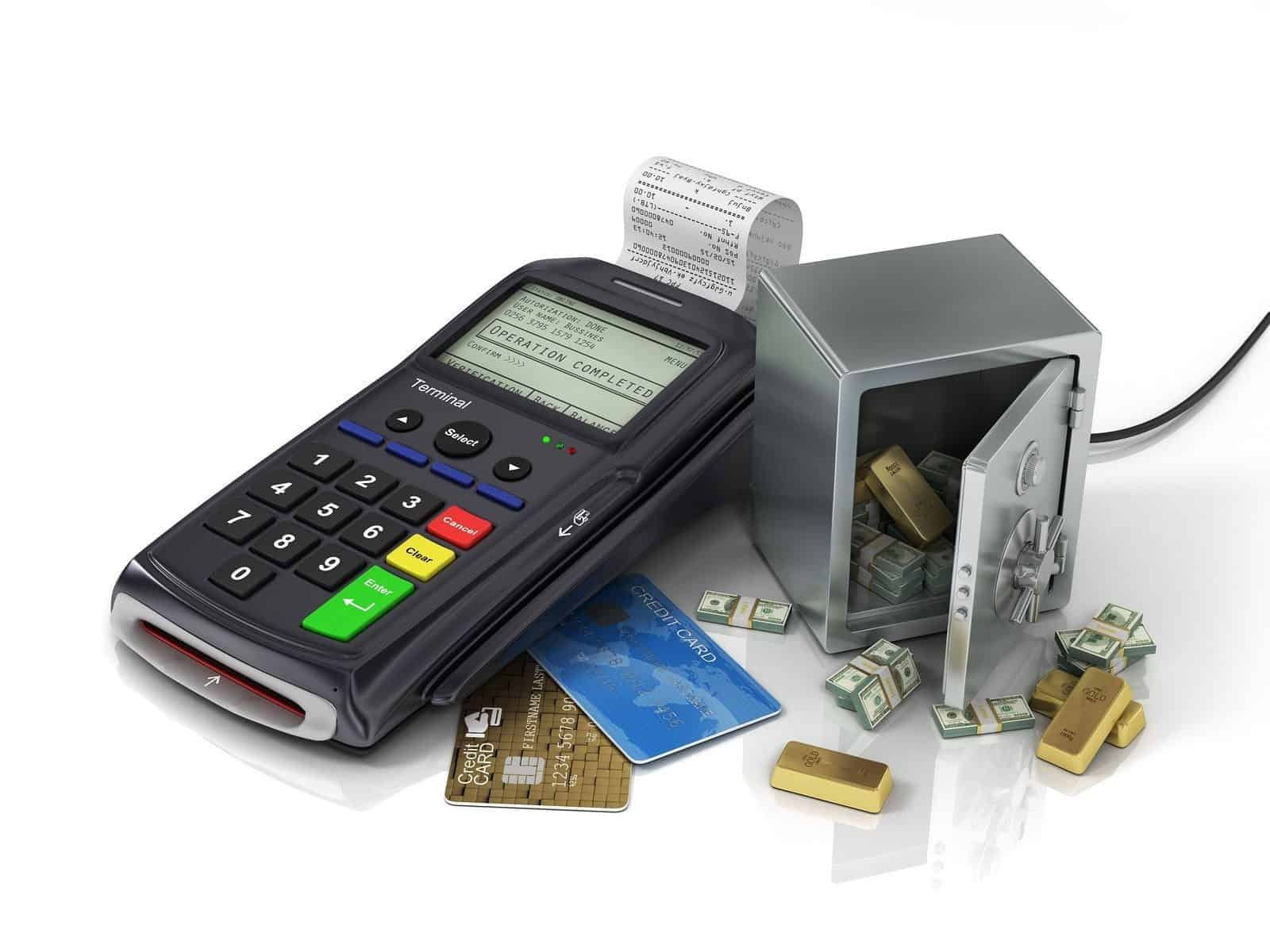 best emv compliant pos