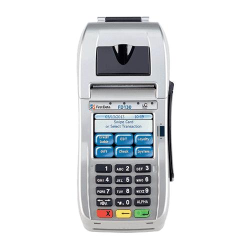 first-data-fd130-EMV-terminal