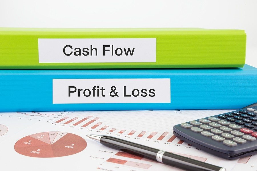 Line of credit loans cash flow
