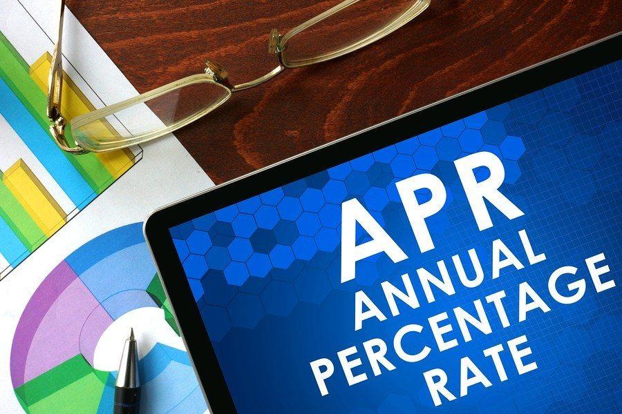 APR and merchant cash advance