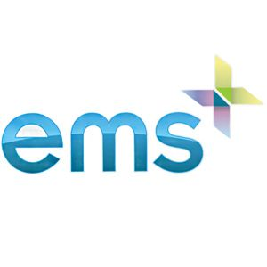 EMS Plus logo