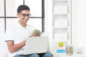 personal loans used for business