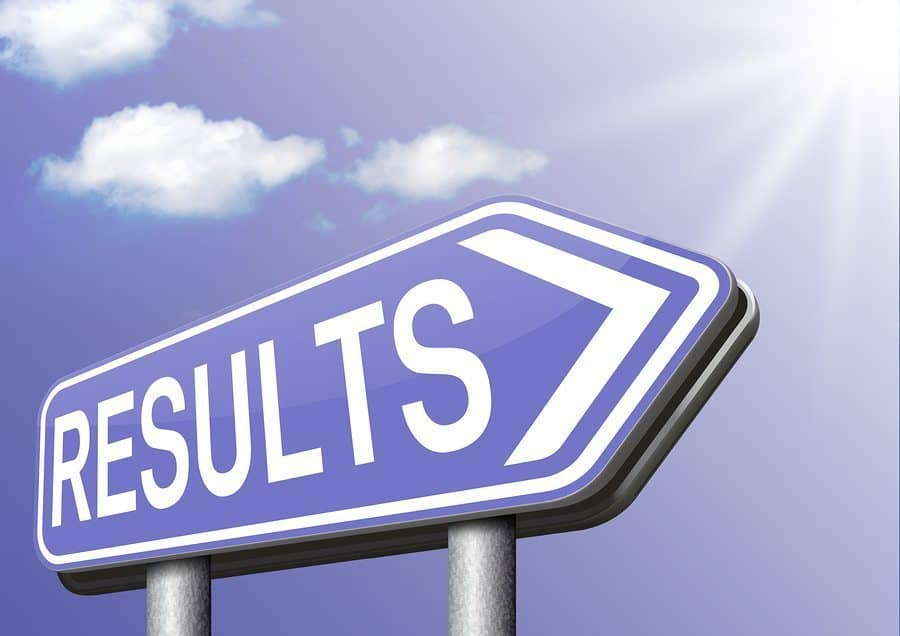 email marketing results