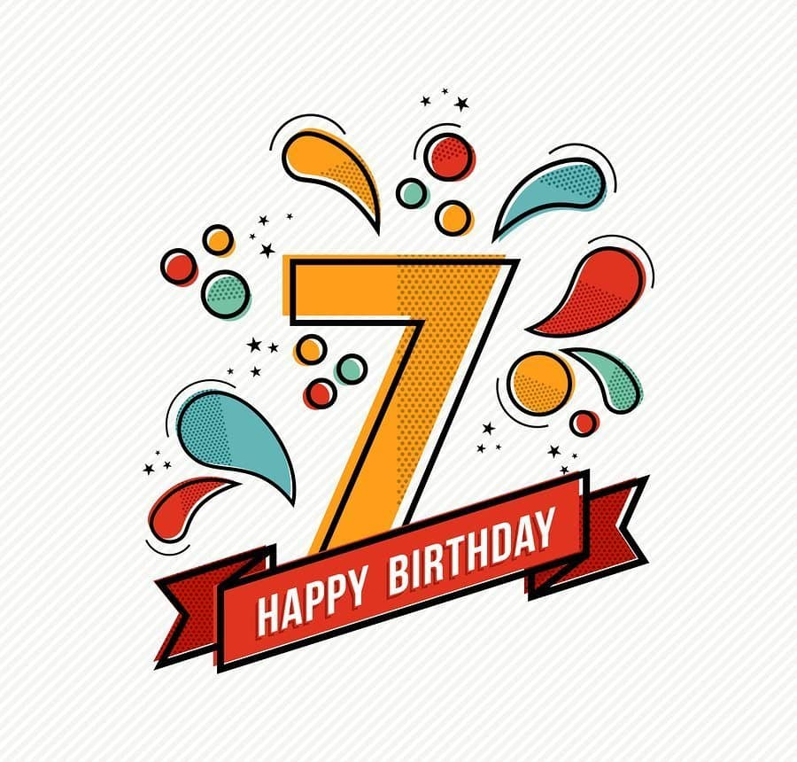 7-Years and Counting! - Merchant Marverick