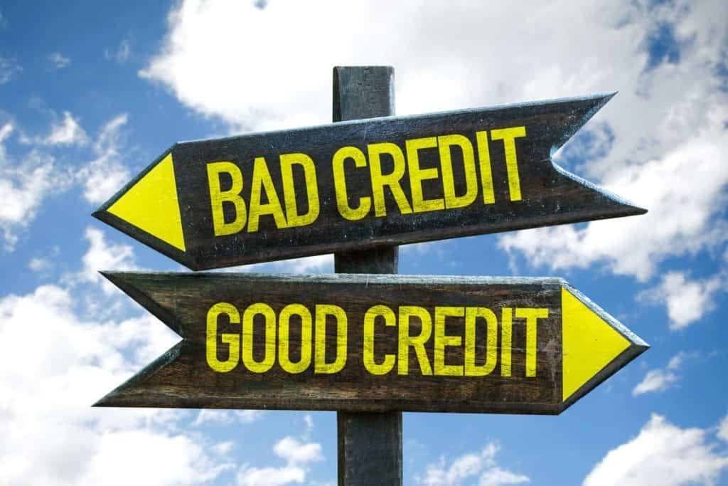 5 Ways to Improve Your Personal Credit Score - Merchant Maverick