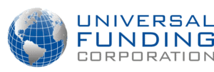 universal funding corporation logo