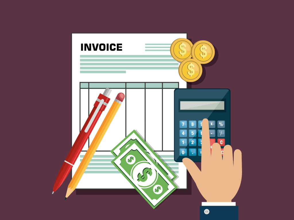 invoice factoring rates fees