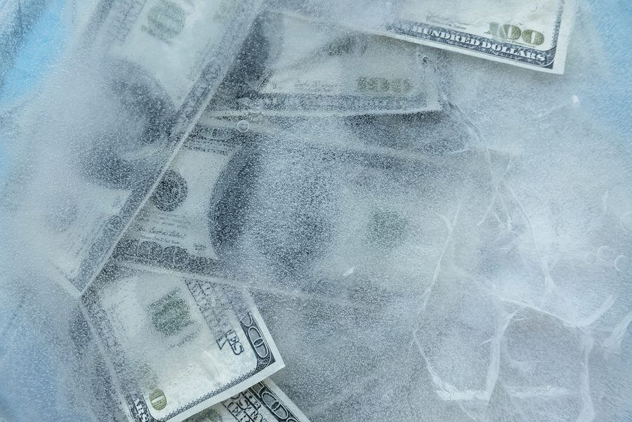 How to avoid credit card processing holds and freezes illustration
