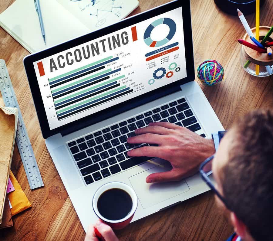 Small Business Online Accounting Software