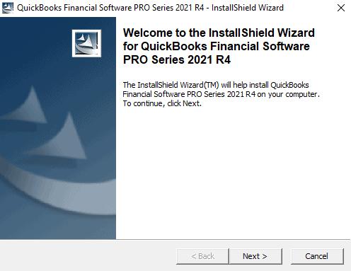 How To Set Up QuickBooks Desktop Pro Account