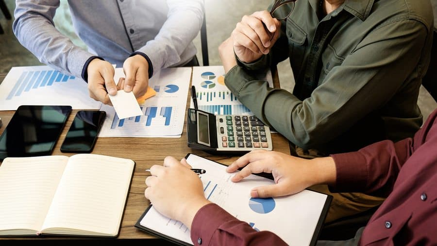 best lenders for business line of credit loan