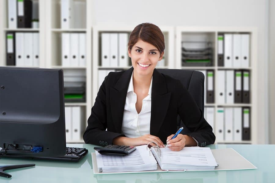 What Information to Bring Accountant for Small Business Taxes