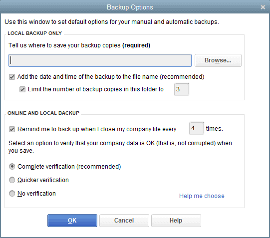 How To Export Data From QuickBooks Pro