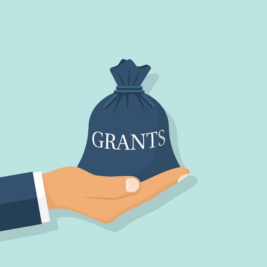 business grants