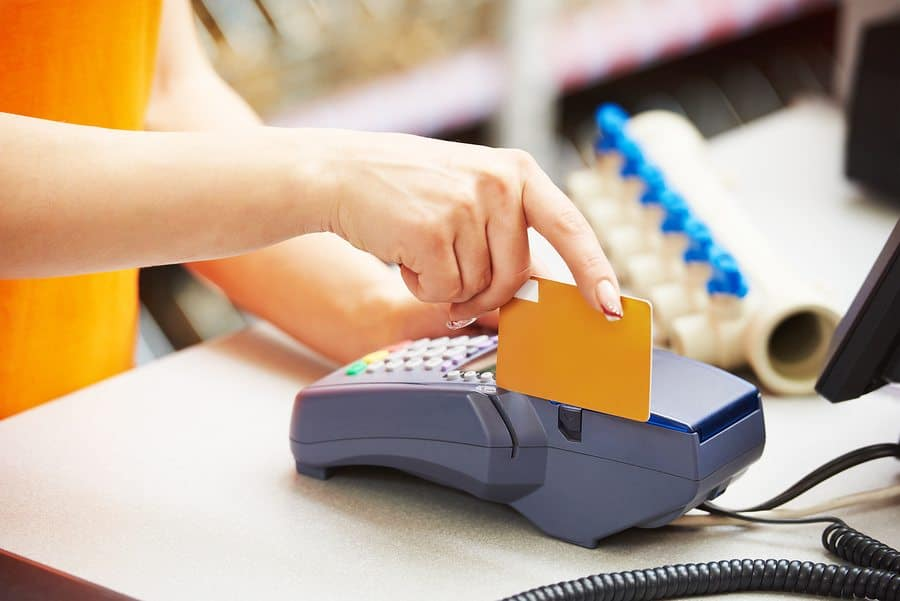 What is a merchant services provider?