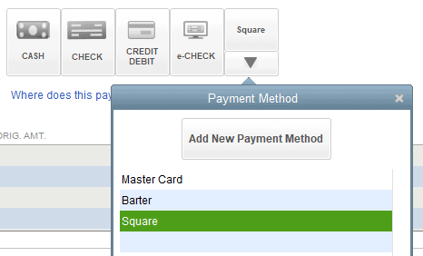 How To Handle Merchant Fees In QuickBooks Pro