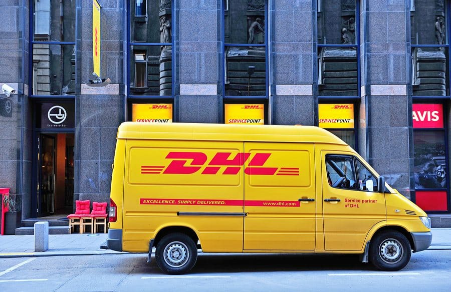 What is DHL eCommerce?
