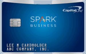 Spark card