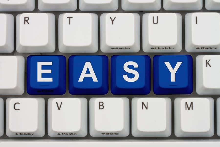 Easy Accounting Software for Small Businesses