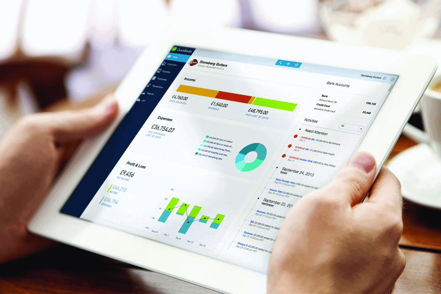 Know the difference between QuickBooks Online VS Desktop