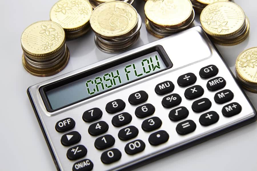 How To Calculate And Analyze Business Cash Flow