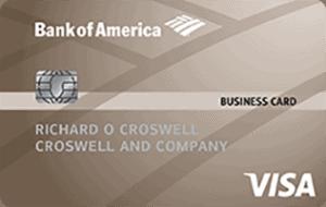 platinum visa business review
