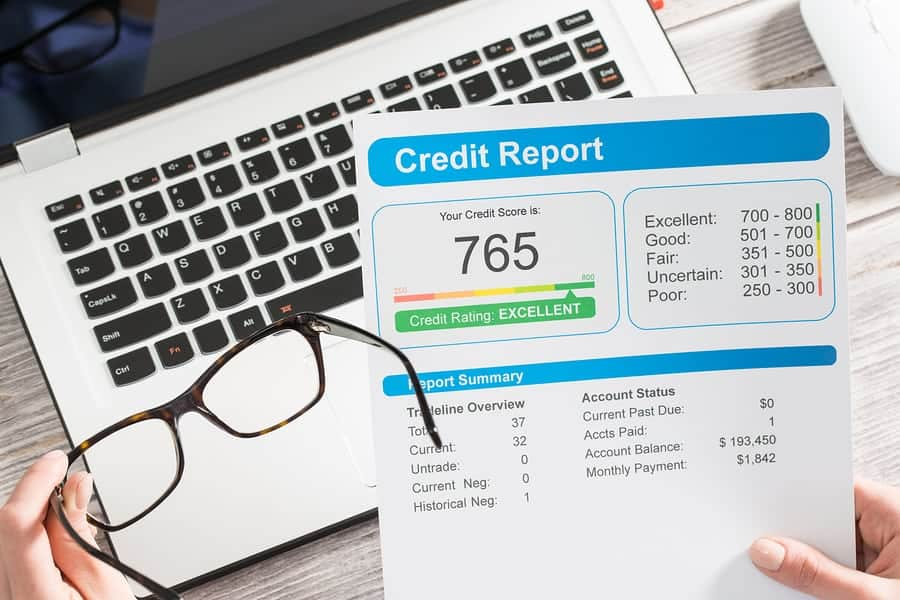 How Strong Is Your Business Loan Application?