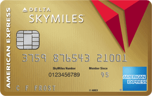 delta gold card review