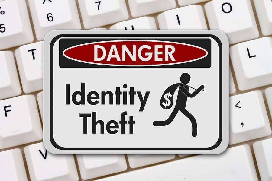 fraud or identity theft