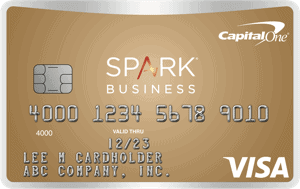 best for those with fair credit capital one spark classic for business - Business Credit Card Balance Transfer