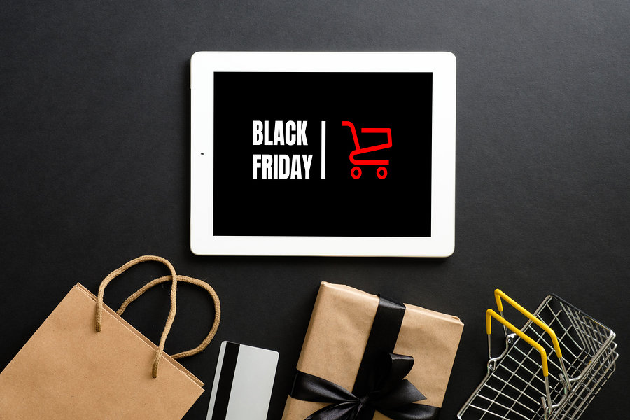 Black Friday Software Deals