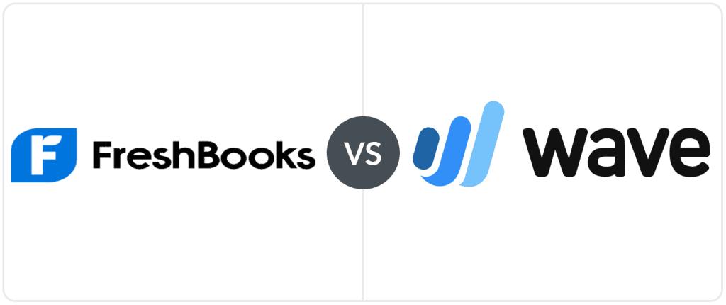 FreshBooks VS Wave