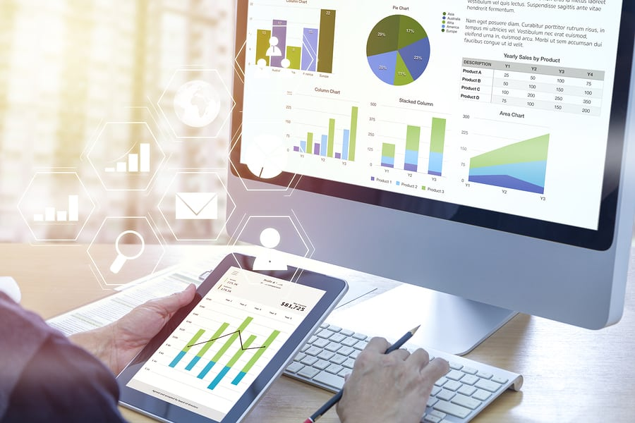 Best Large Business Accounting Software