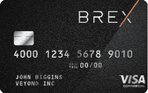 brex corporate card review