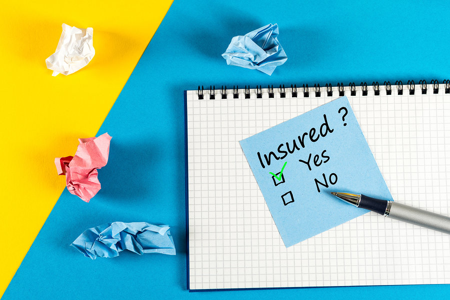 Do I Need Business Insurance?