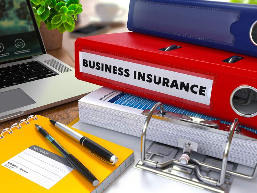 How To Get Business Insurance in 4 Easy Steps