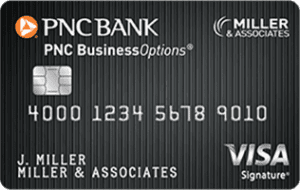 PNC BusinessOptions Visa Signature Credit Card Review